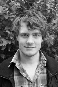 Sven Heijbel